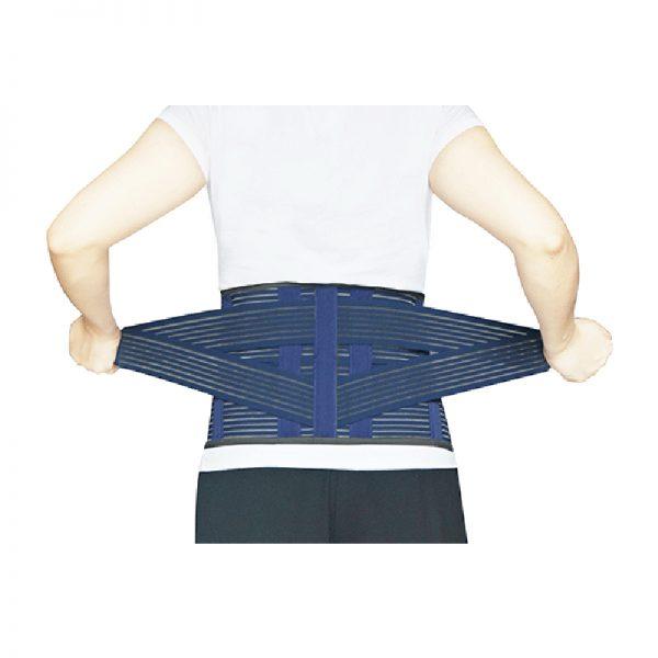 Đai bảo vệ thắt lưng cột sống Presitom VP-ĐTL-Q2