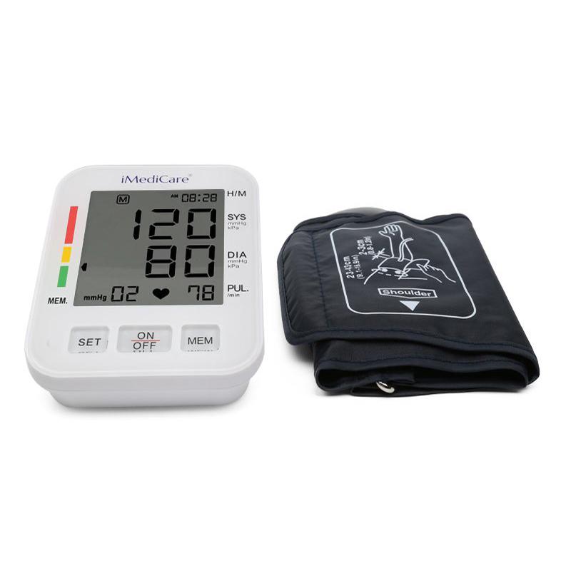 Máy đo huyết áp iMedicare Singapore iBPM-6S