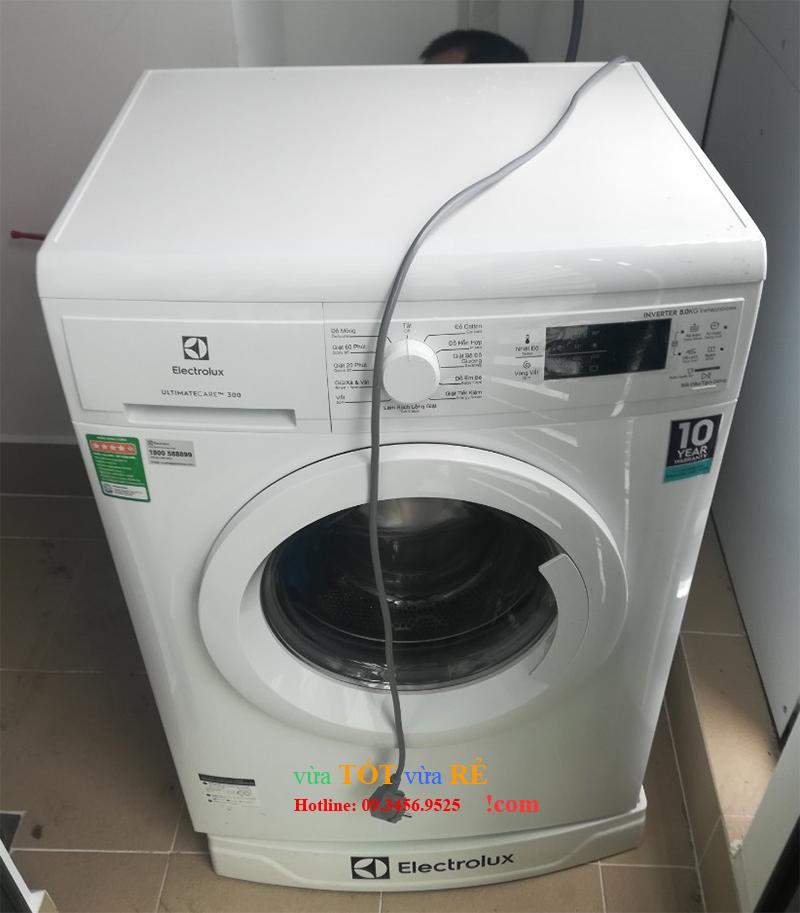 Máy giặt 8kg inverter Electrolux EWF8025DGWA (https://vuatotvuare.com - 09.3456.9525)
