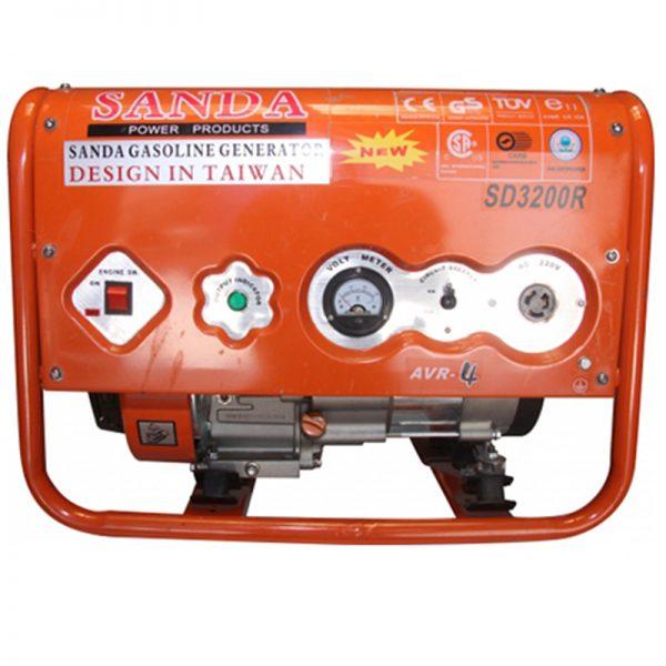 Máy phát điện Sanda SD3200R
