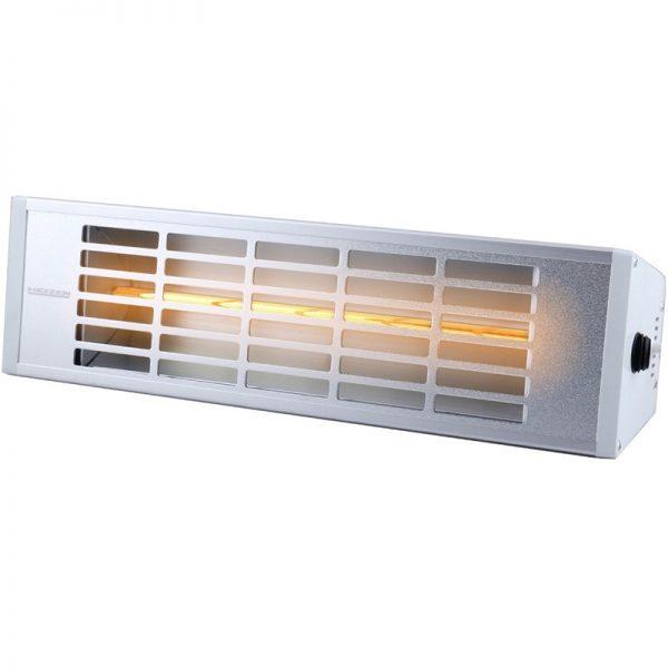 Đèn sưởi nhà tắm không chói mắt 1000w Heizen HEIT610