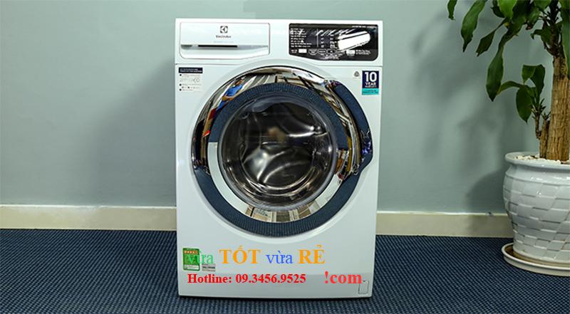 Máy giặt Electrolux màu trắng - 09.3456.9525
