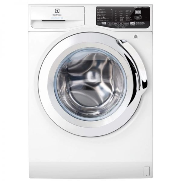 Máy giặt Electrolux màu trắng