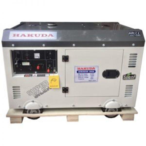 Máy phát điện Hakuda DG-11000SE-(8,5KW)