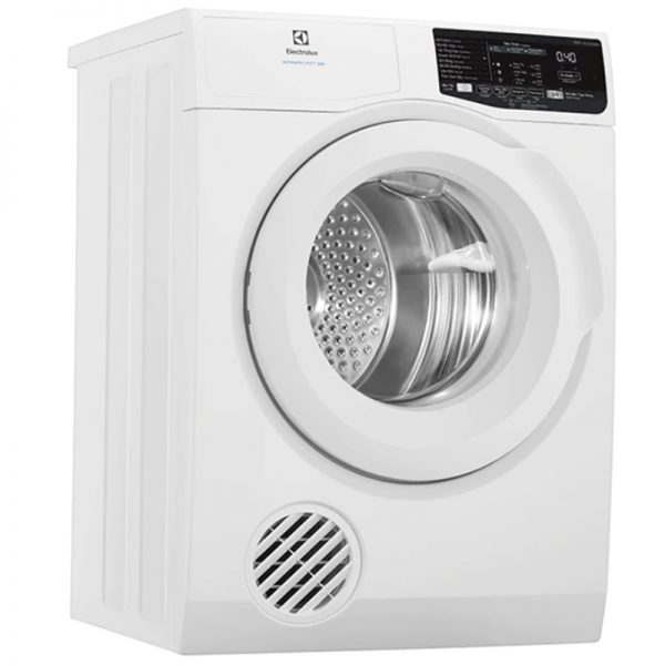 Máy sấy quần áo Electrolux màu trắng - 09.3456.9525