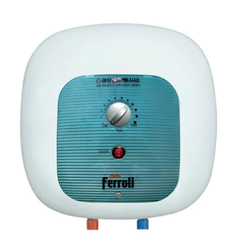 Bình nóng lạnh Ferroli Cubo
