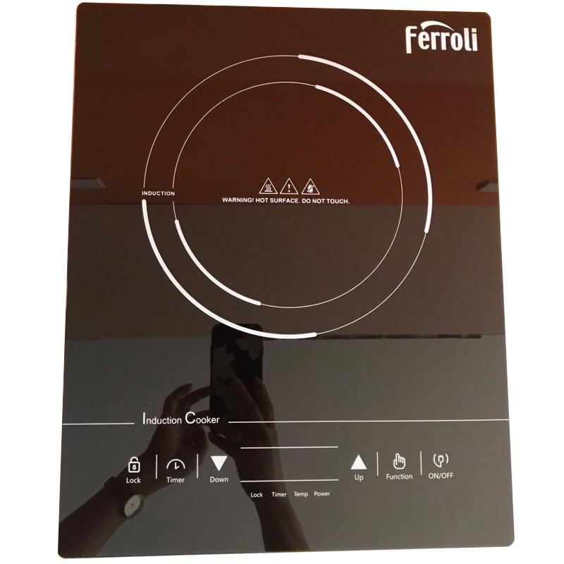 Bếp từ đơn Ferroli cao cấp IS2000HE