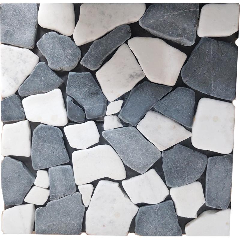 Tấm sàn đá lắp ghép màu 03