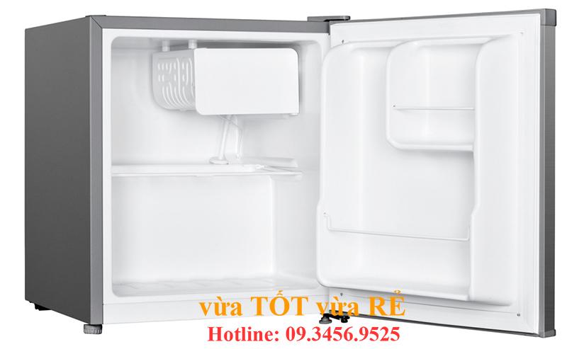 Tủ lạnh mini 40L Beko RS4020S